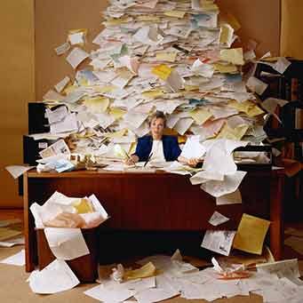 Paragon propose l'impression personnalisée et externalisée de vos documents